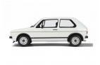 Volkswagen Golf GTI 1600