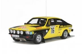 Opel Kadett GTE Group 4