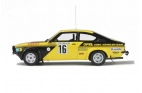 Opel Kadett GTE Group 4