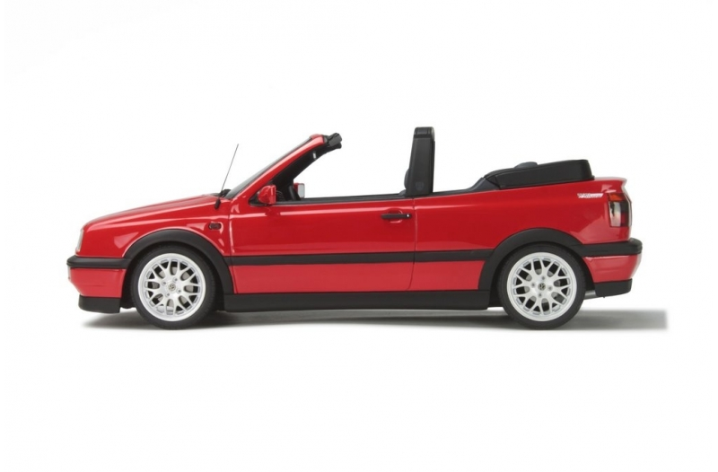 ot202 volkswagen golf 3 cabriolet sport edition ottomobile. Black Bedroom Furniture Sets. Home Design Ideas