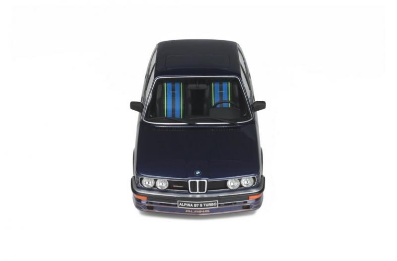 ot640 alpina b7 s turbo ottomobile. Black Bedroom Furniture Sets. Home Design Ideas