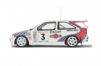 Ford Escort RS Cosworth Group A