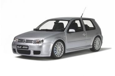 Volkswagen Golf IV R32