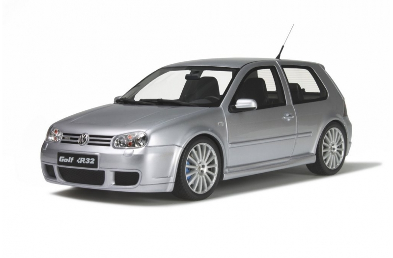 ot646 volkswagen golf iv r32 ottomobile. Black Bedroom Furniture Sets. Home Design Ideas