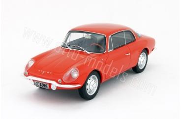 Alpine GT4 1300