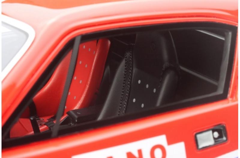OT220 Triumph TR7 V8 Groupe 4 - Ottomobile
