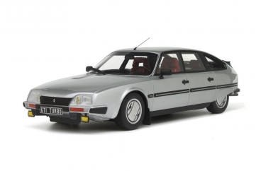 Citroën CX 25 GTI Turbo Serie 1