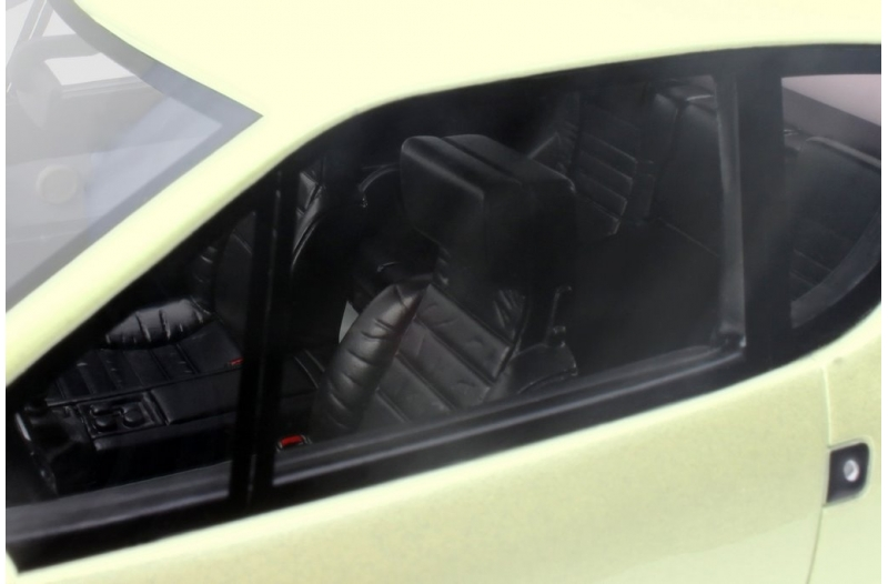 OT662 Alpine GTA V6 Turbo - Ottomobile