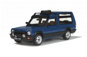 Talbot-Matra Rancho Grand Raid