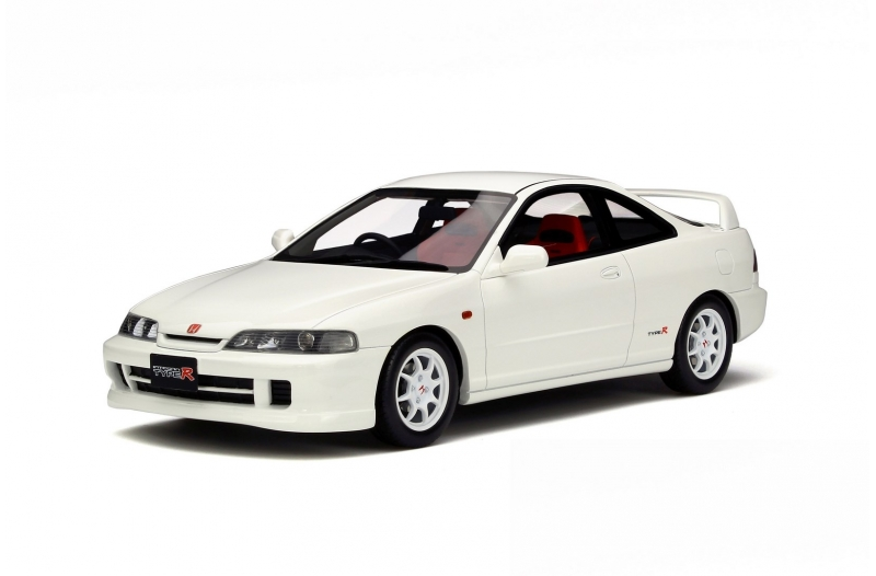 Ot223 Honda Integra Type R Dc2 Japan Spec Ottomobile