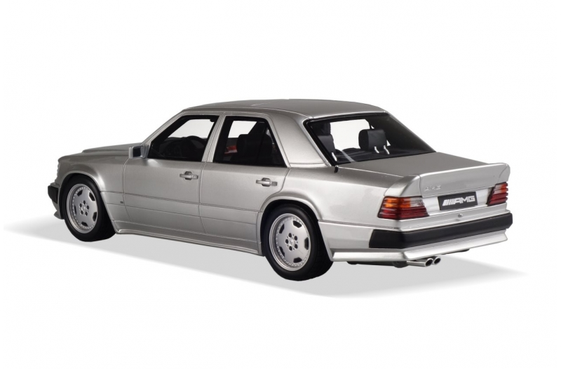 OT619 Mercedes-Benz 300 E 5 6 AMG (W124) - Ottomobile