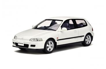 Honda Civic (EG6) SiR-II