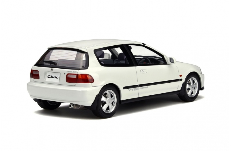 ot229 honda civic eg6 sir ii ottomobile. Black Bedroom Furniture Sets. Home Design Ideas