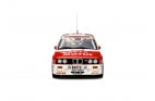 BMW M3 E30 Tour de Corse 1989