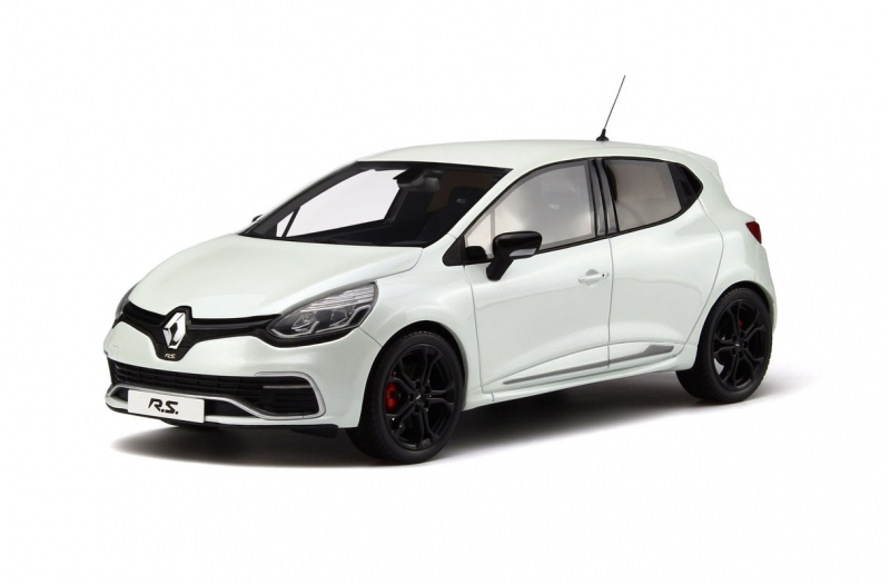 Ot257 Renault Clio 4 Rs Ottomobile