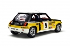 Renault R5 Turbo Groupe 4