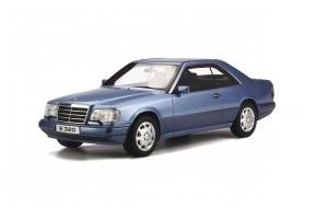 Mercedes-Benz (C124) E320 Coupe