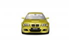 BMW M3 E46 Phoenix Yellow