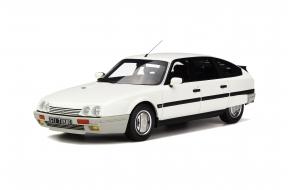 Citroen Cx 2.5 GTI Turbo 2