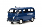 Renault Estafette Gendarmerie