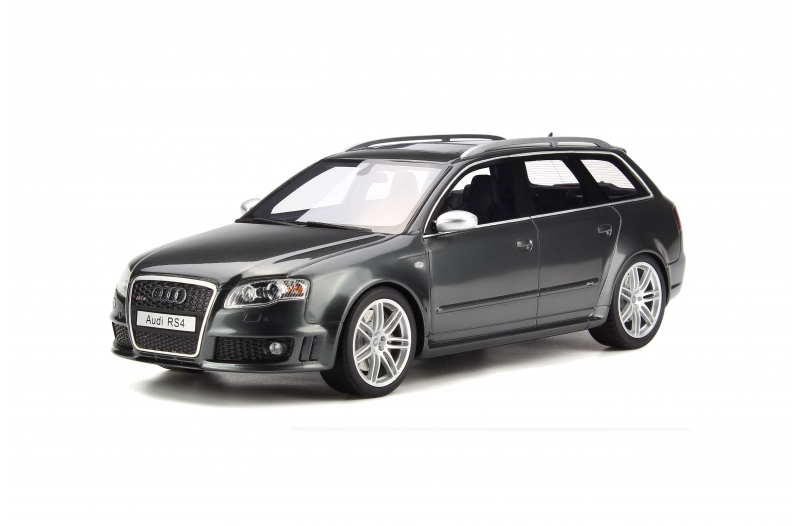 A Used B7 Audi RS4 Is An M3 Crushing Super Saloon With A Ford ...