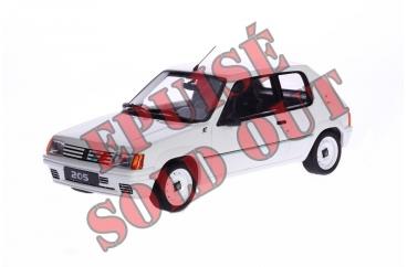 Peugeot 205 Rallye 1988