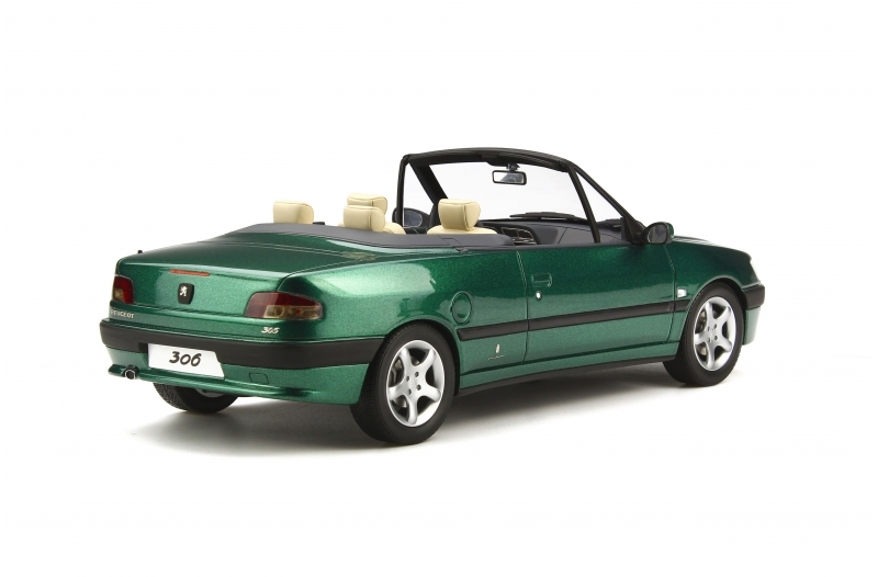 ot583 peugeot 306 cabriolet roland garros ottomobile. Black Bedroom Furniture Sets. Home Design Ideas