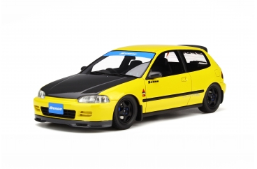Honda Civic (EG6) SiR II SPOON