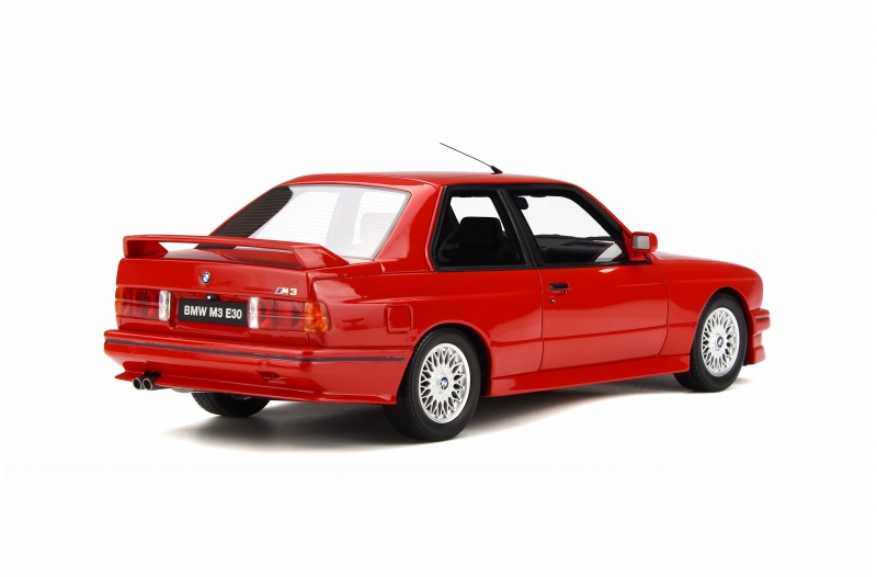 OT695 BMW E30 M3 - Ottomobile