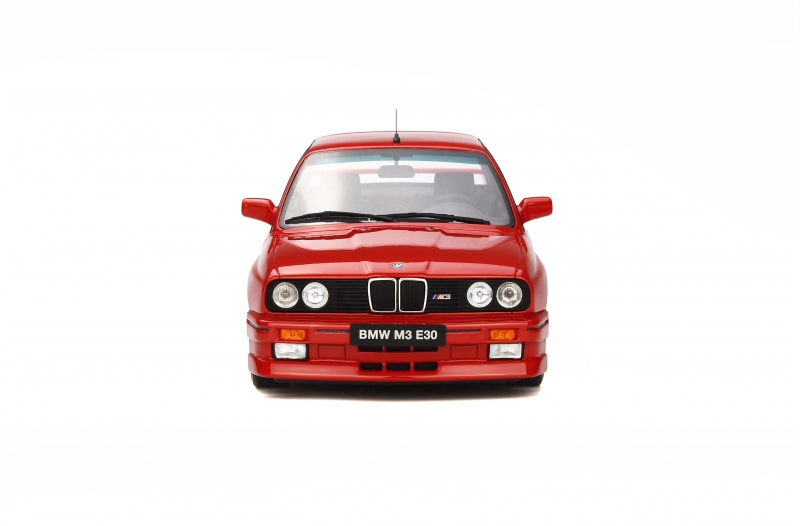 Ot695 Bmw E30 M3 Ottomobile