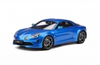 Alpine A110 First Edition