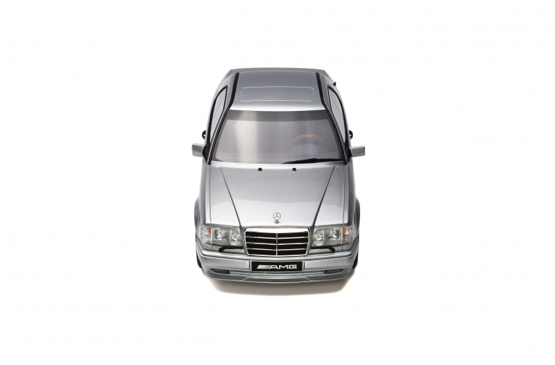 OT731 Mercedes-Benz C124 E36 AMG - Ottomobile