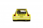 Renault Le Car Turbo ISMA