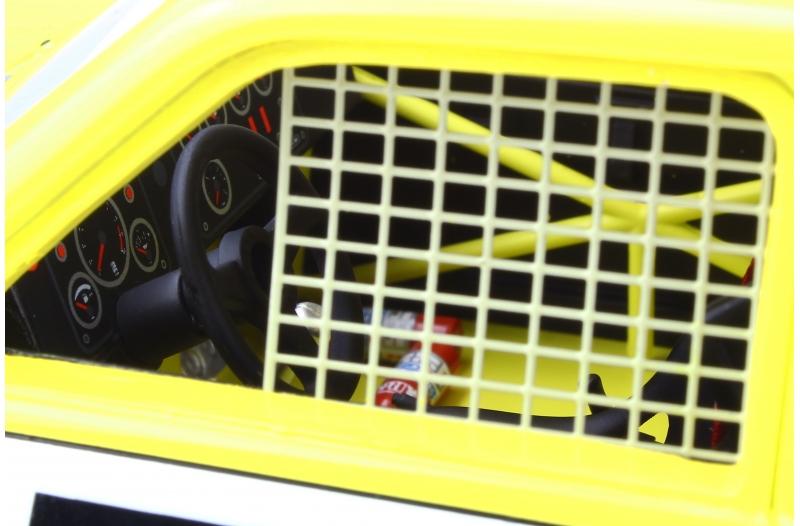 RENAULT 5 LE CAR TURBO ISMA 1//18 OttO OttOmobile OT261 EN STOCK