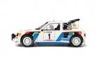 Peugeot 205 T16 EVO2 RMC