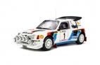 Peugeot 205 T16 EVO2 RMC 1986
