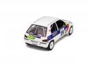 Peugeot 106 Rallye Gr. N