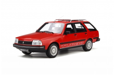 Renault 18 Turbo Break