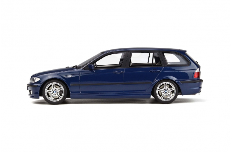 Ot251 Bmw 330i E46 Touring M Pack Ottomobile