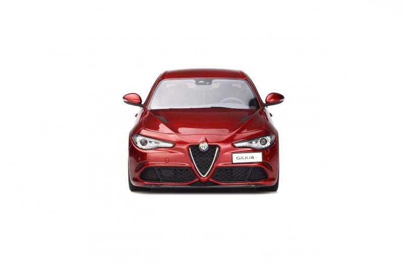 Ot284 Alfa Romeo Giulia Quadrifoglio Ottomobile