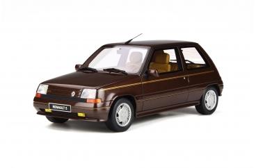 Renault Super 5 Baccara