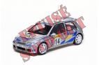 Renault Clio Maxi  - Rallye Monte Carlo 1995