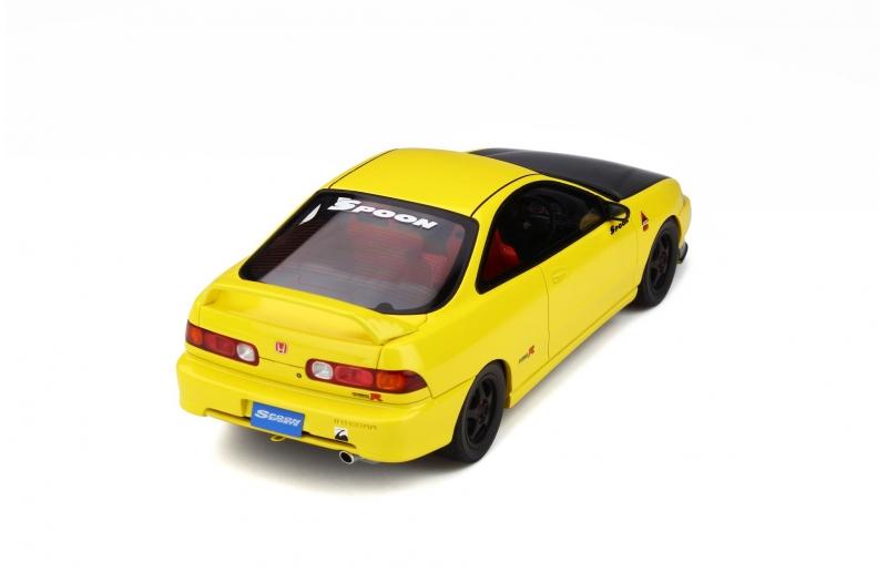 nuevo Honda Integra 1:18 dc2 Otto ot792 Spoon