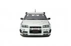Nissan Skyline GT-R (R34) Mine'S