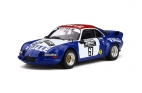 Alpine A110 Gr.5 Rallye Cross