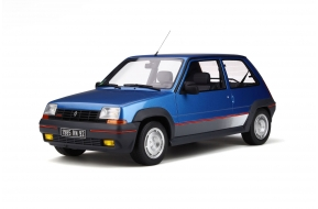 Renault Super 5 GT Turbo Ph.1