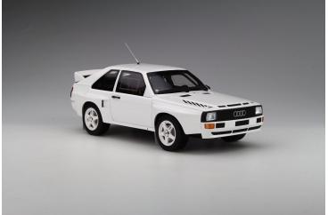 Audi Sport quattro E2