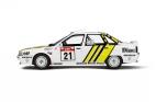 Renault 21 Turbo Gr.N Tour de Corse 1988