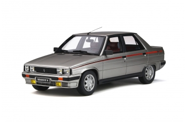Renault 9 Turbo Ph.1