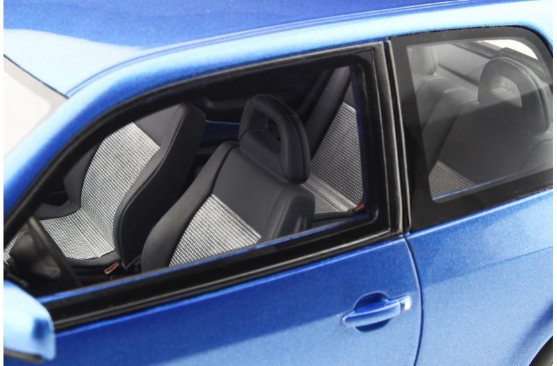 Otto Models 315 VOLKSWAGEN VW Lupo GTI 1.6 L 16V 2000 blue 1:18 limited 1//1500